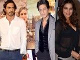 Shahrukh, Arjun, Bipasha & Aamir's Latest Bollywood Gossips | Lehren Bulletin