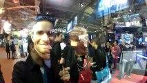 Paris Games Week 2013 - Interviews lors de l'avant première -