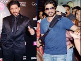 Shahrukh Khan Suffers A Shoulder Fracture | Latest Bollywood News & Gossips
