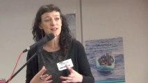 Assises écosocialiste pour la mer- Corinne Morel-Darleux