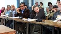 AGTER. Atelier FSM 2013. Dimensions agraires de la révolution tunisienne. Vidéo 3.