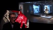 Le surréalisme et l'objet / Centre Pompidou