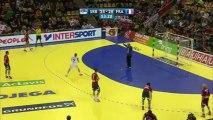 Euro 2014 | Show Pénaltys Guillaume Joli (France-Serbie)