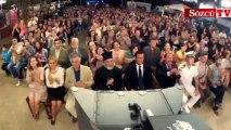 Eyvah Eyvah 3'ün şarkısı sosyal medyayı salladı