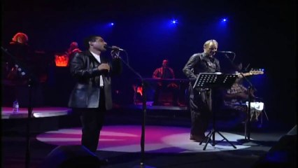 Sting & Cheb Mami - Desert Rose (Live)