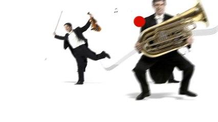 L'Orchestre !