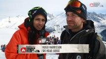 FWT14 JOURNAL EP09 JUDGE DEBRIEF in Chamonix Mont Blanc