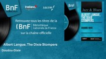 Albert Langue, The Dixie Stompers - Doudou-Dixie