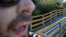 Glacier Perito Moreno - Depuis les passerelles
