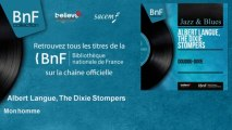 Albert Langue, The Dixie Stompers - Mon homme