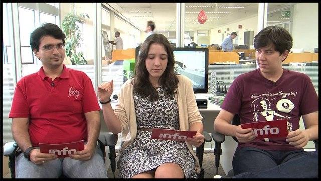 SemanaTech: empresa anuncia smartphone Android anti-monitoramento