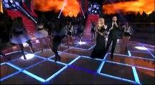 Sasa Kapor i  Nikolina Kovac - Eksplozija - Grand Show - (TV Pink 2014)