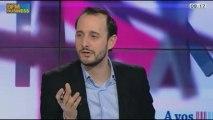 Comment communiquer dans un secteur interdit de télévision ?: Frank Tapiro, Valéry Pothain et Charlotte Bricard, dans A vos marques - 26/01 2/3