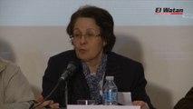 Questions du public et réponses des intervenants aux débats d'El Watan du 11 janvier 2014 (1ère partie)