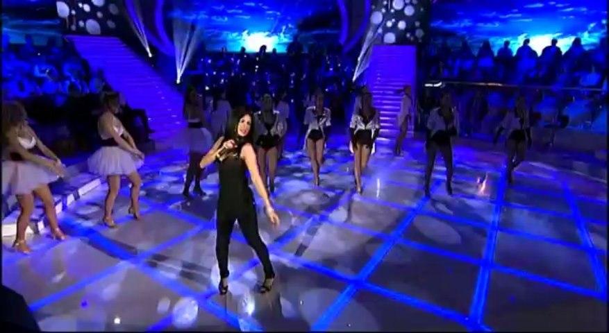 Tanja Savic - Visa sila - Grand Show - (TV Pink 2014)