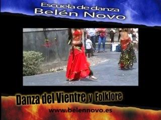 Belén Novo - Academia de Baile Oviedo 2.014