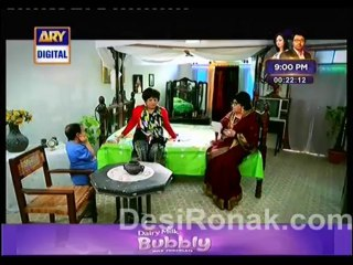 Quddusi Sahab Ki Bewah - Episode 134 - January 26, 2014 - Part 3