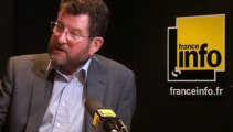 Michel Godet veut libérer l'emploi pour sauver les retraites