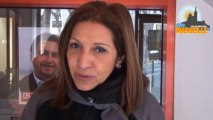 Marseille: les candidats-citoyens du Front de Gauche