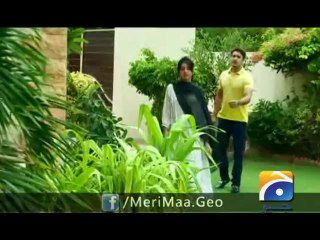 Meri Maa - Episode 97 - January 28, 2014