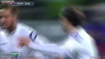 All Goals - Fiorentina vs Genoa 3-3 - 26-1-2014 Serie A Highlights