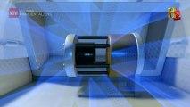 Mach effect warp drives and stargates by Jim Woodward