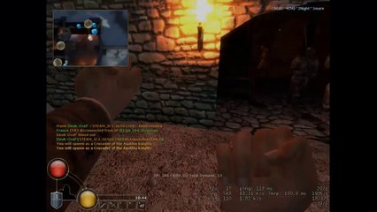 Age Of Chivalry Compilation FAIL N°1 [HD][FR]