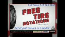 Laguna Hills (949) 829-4262 Tire Specials