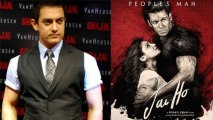 Aamir Khan Salman Khan Friendship - Aamir Khan On Salman Khan's Jai Ho
