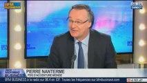 """Numérique: """"Nous sommes au début d'une révolution technologique"""", Pierre Nanterme, dans GMB - 27/01"""