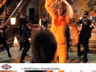 Le kung-fu des Shaw Brothers, un modèle pour Tarantino