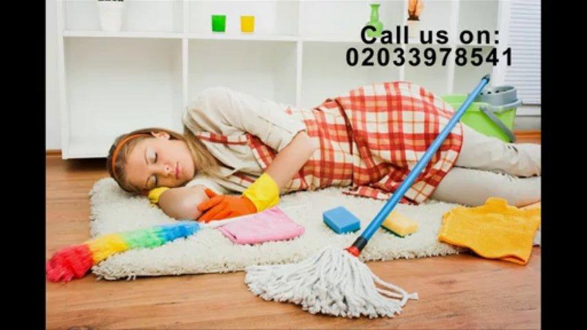 Islington Carpet Cleaning