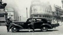 Voix projetées 2013 Réalisation : Catherine Radosa Sujet : reconstruction d'Orléans après la Seconde guerre mondiale et sa mémoire