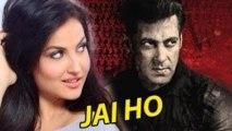 Elli Avram Thumbs Ups Salmans Flopped Jai Ho | Urges Fans To Watch It