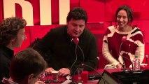 Vanessa Demouy & Philippe Lellouche: Les rumeurs du net du 27/01/2014 dans A La Bonne Heure