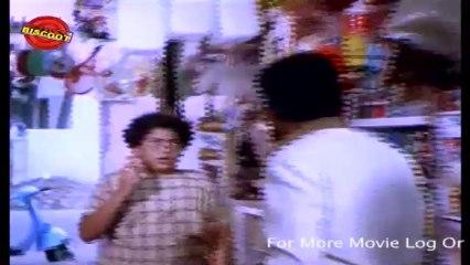 Chinna Veedu Tamil Movie Dialogue Scene Sree Sathyaraj Kalpana