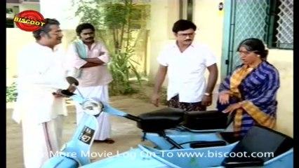 Chinna Veedu Tamil Movie Dialogue Scene Sathyaraj