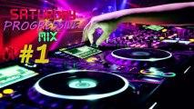 New Electro House Mix 2014 OnAir SATURDAY PROGRESSIVE MIX #1