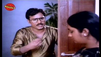 Chinna Veedu Tamil Movie Dialogue Scene Sathyaraj & Kalpana