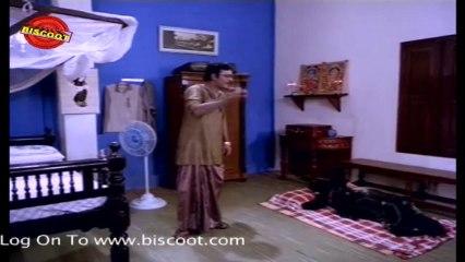 Chinna Veedu Tamil Movie Dialogue Scene Kalpana