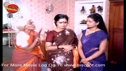 Chinna Veedu Tamil Movie Dialogue Scene Sathyaraj And Kalpana