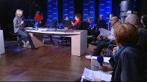 Comment interpréter le communiqué annonçant la rupture de François Hollande avec Valérie Trierweiler ?