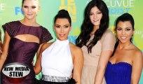 KARDASHIAN THANKSGIVING: Kris, Kendall, Kylie & Kourtney's Twitter-Filled Feast