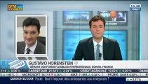 Chute des devises émergentes depuis une semaine: Gustavo Horenstein, dans Intégrale Bourse – 27/01