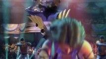 Final Fantasy X-2 HD - FFX-2 Opening