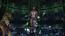 Final Fantasy X | X2 HD Remaster - FFX-2 Yuna