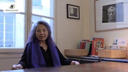 Vidéo de Duong Thu Huong