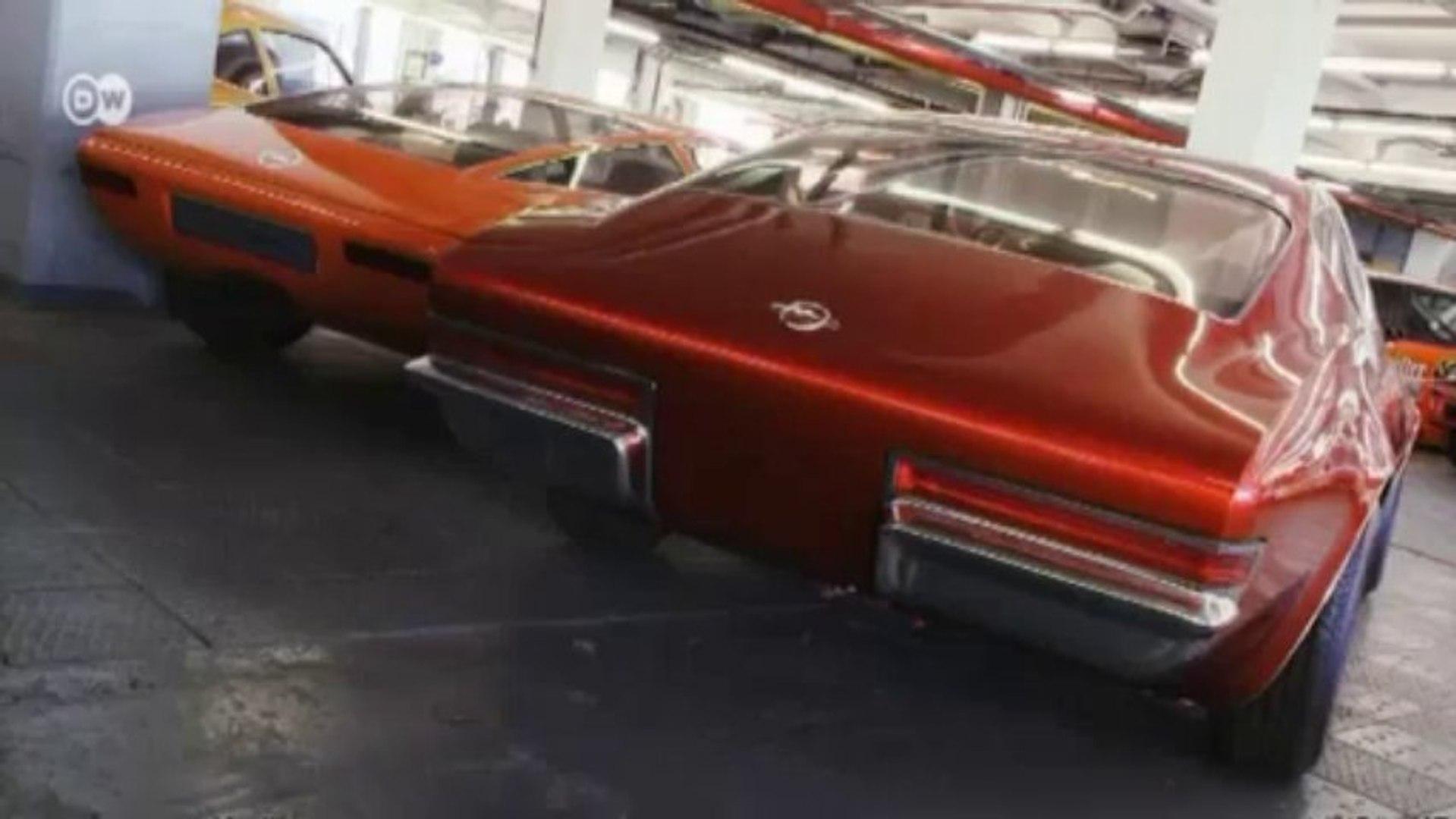سيارات أوبل الكلاسيكية | عالم السرعة