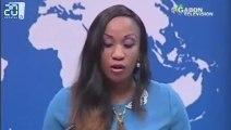 «Valérie Rottweiler», le lapsus d'une journaliste gabonaise