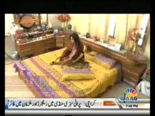 Akhir Kyun  on Jaag Tv - 27th January 2014